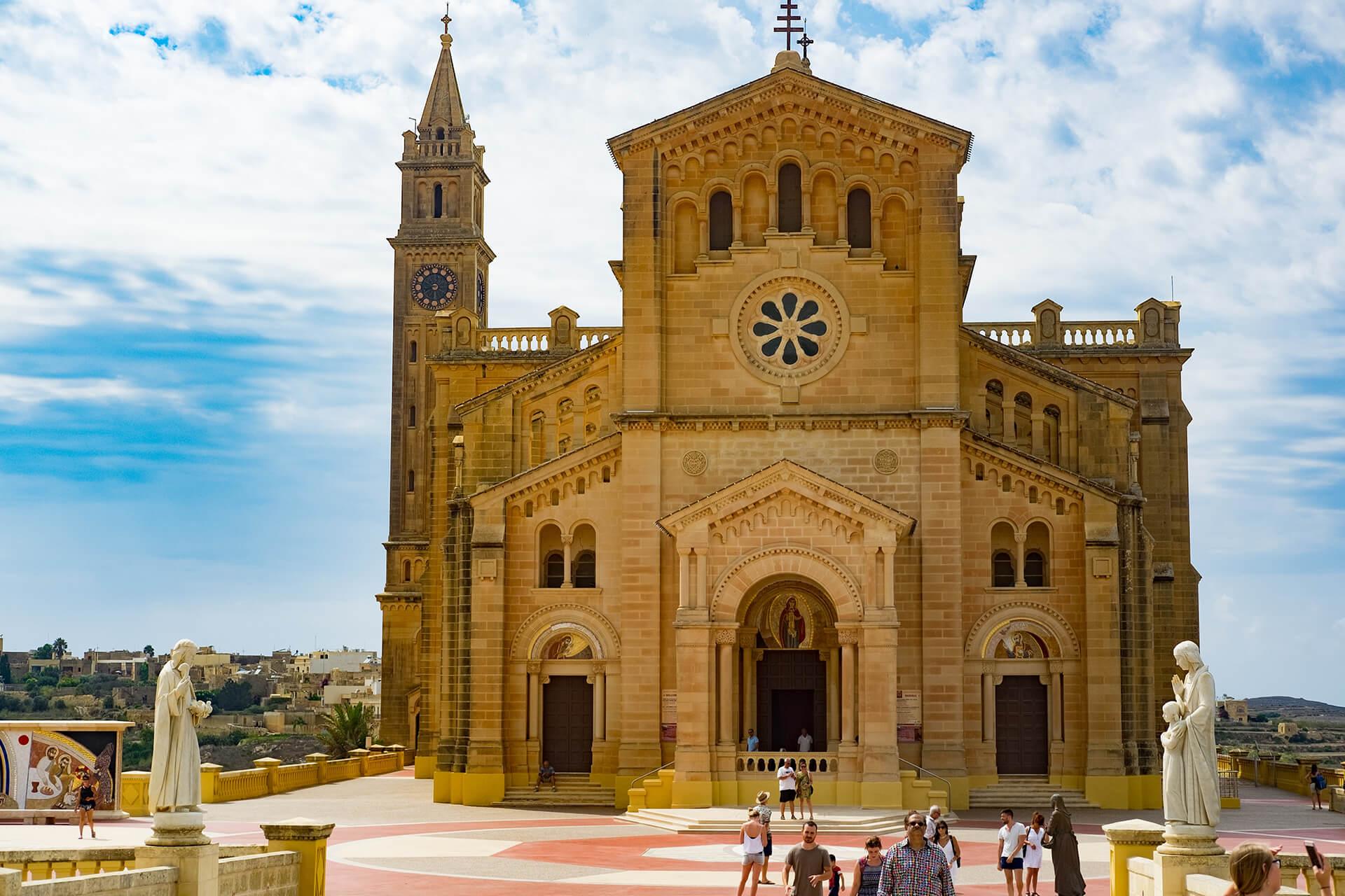 Eglise Gozo
